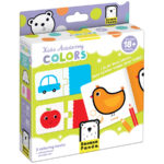 Kids Academy Colors 18m+ toddler activity set