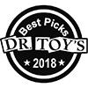 Best picks 2018 award icon