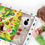 blog cover photo gift ideas for three-year-olds observation puzzle